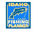 Fishing Planner Icon