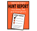 Mandatory Hunt Report Icon