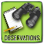 Observations Icon